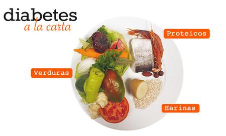 alimentos para la diabetes