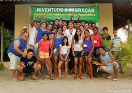 Migração e Juventude
