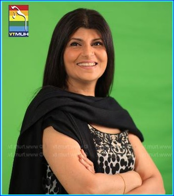 Robina Ashraf Images