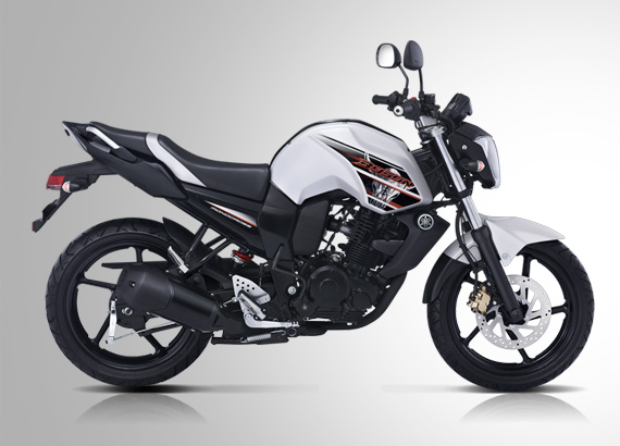 NEW YAMAHA BYSON 2013