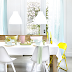 | A home in sweet pastels, by Kim Timmerman