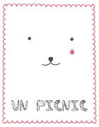 un picnic