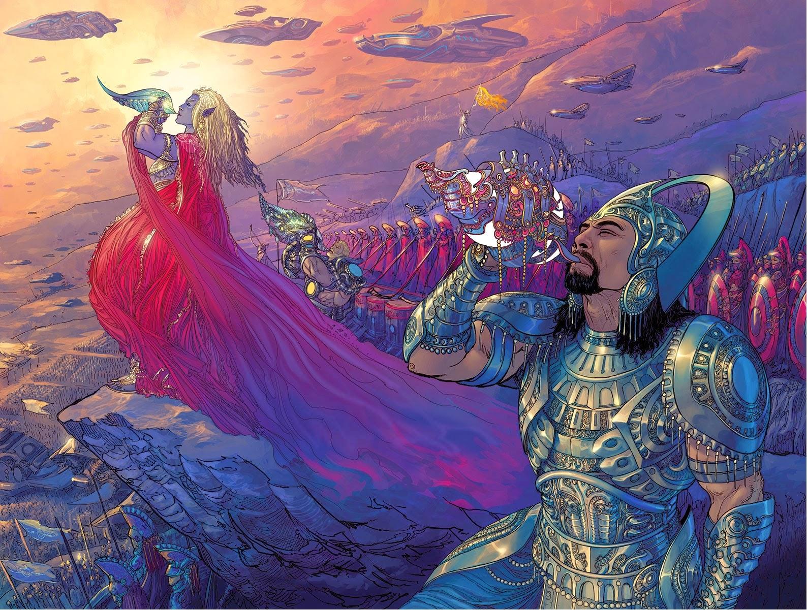 Decode Hindu Mythology