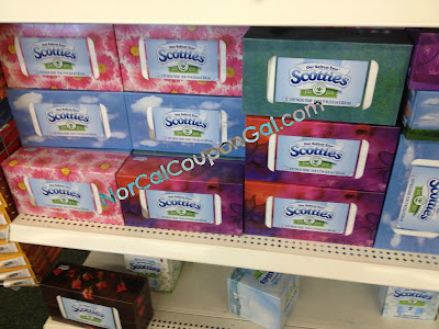 New Scottie&#8217;s Tissue Coupon &#8211; As Low As $0.50 Per Box At The Dollar Tree