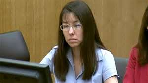 The Transformation of Jodi Arias