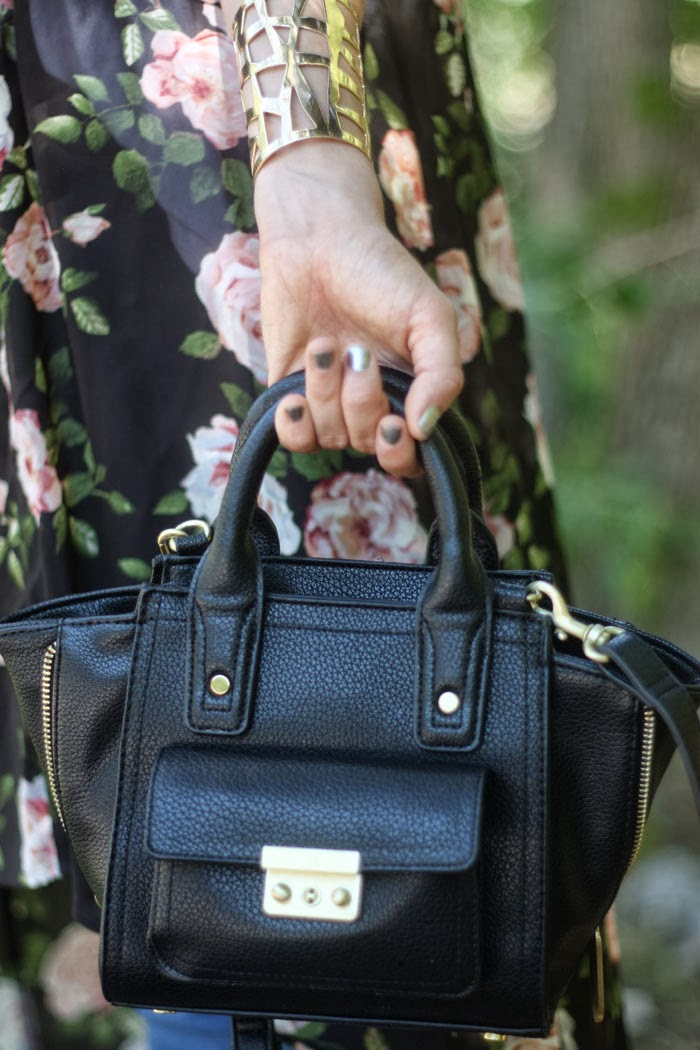 Phillip Lim for Target Mini Satchel