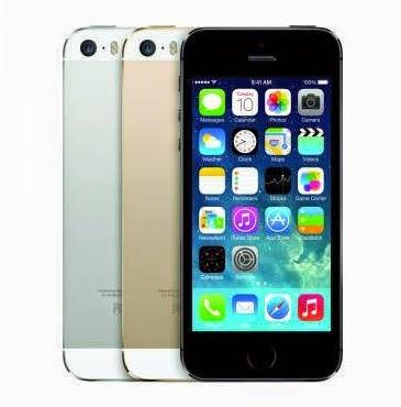 09. iPhone 5s
