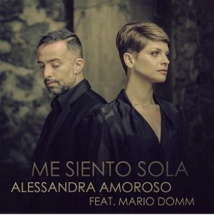 Alessandra Amoroso - Me siento sola ft. Mario Domm