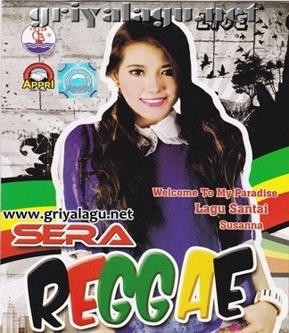 Om.Sera Full Album Reggae 2013