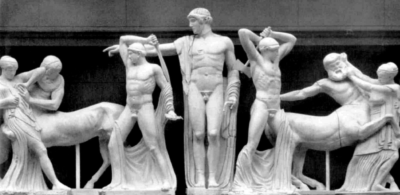 what were the issues facing sculptors of metopes essay Note: for later sculptors inspired by high classical greek sculpture, see: classicism in art (from 800) polykleitos the great sculptors of the high classical style were assured and inquisitive enough to speculate about their art, and polykleitos, who was later considered phidias' nearest competitor, both made a statue and wrote a treatise to.