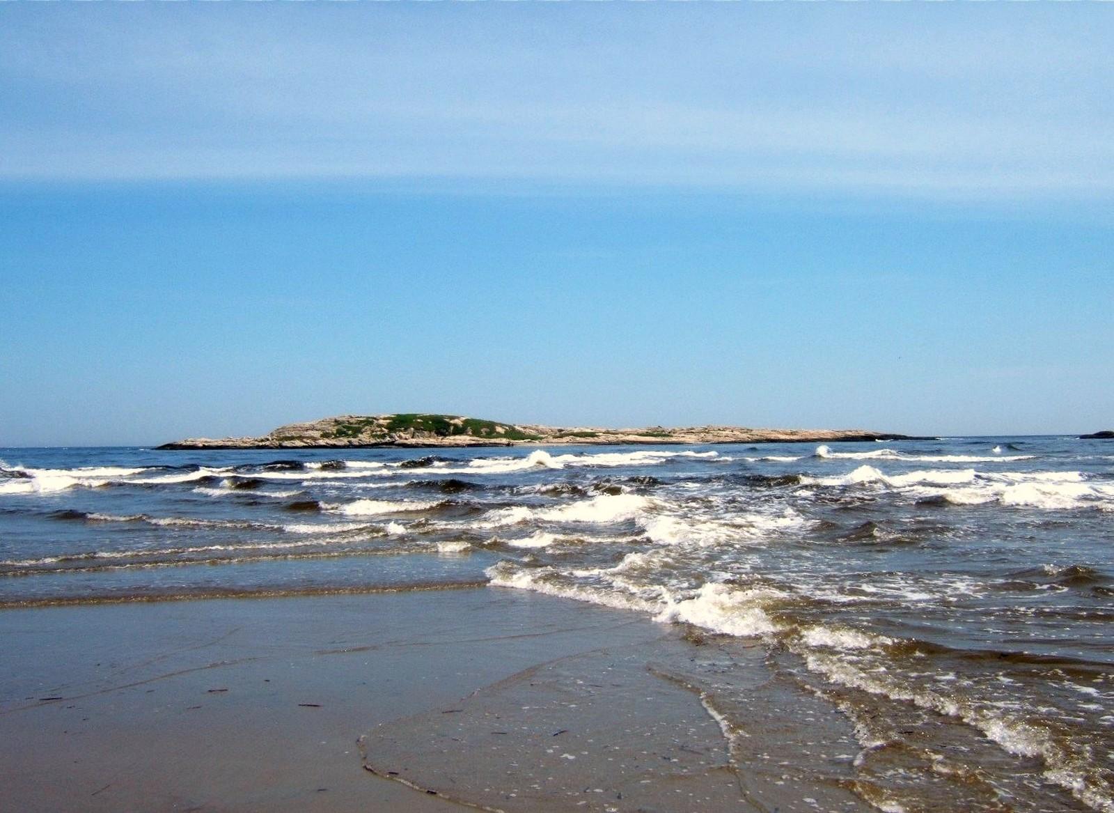 Beach maine pic 4