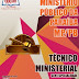 Apostila Concurso MPPB 2015 - Técnico Ministerial - Sem Especialidade