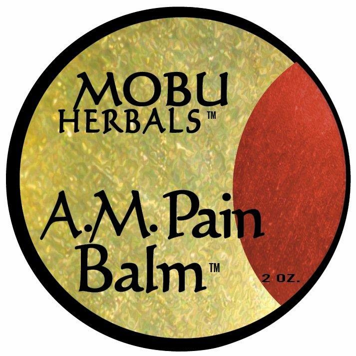 Pain Relief, Mobu Herbals, Herbal