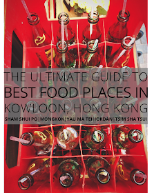 The Ultimate Guide to Best Food Places in Kowloon, Hong Kong