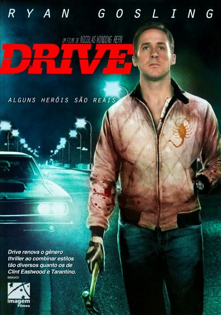 Drive – Dublado (2011)