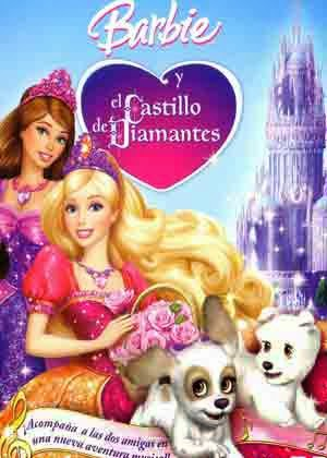 Barbie y el castillo de diamantes (2008)