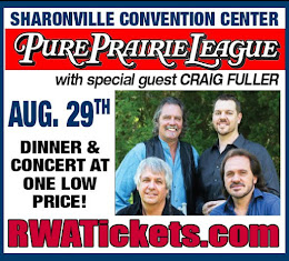 Pure Prairie League Concert