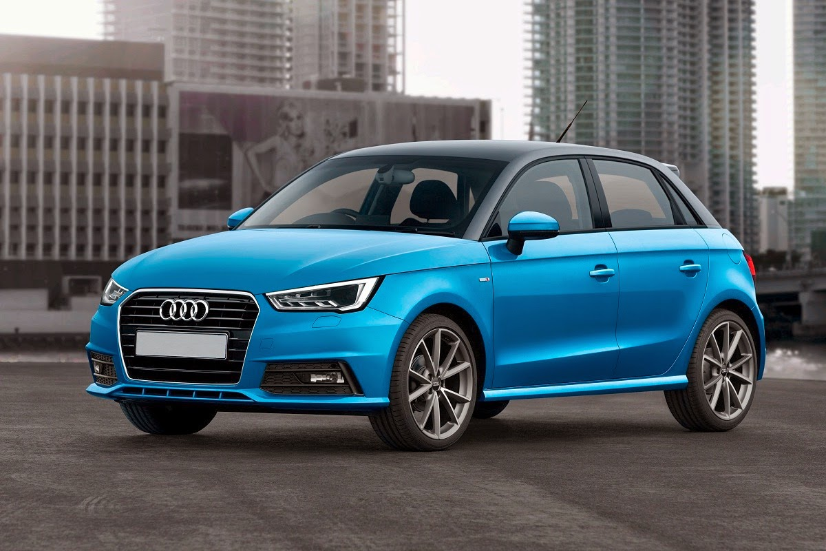car reviews new car pictures for 2018 2019 2015 audi a1 sportback 1 6 tdi 77 kw 105 ps. Black Bedroom Furniture Sets. Home Design Ideas