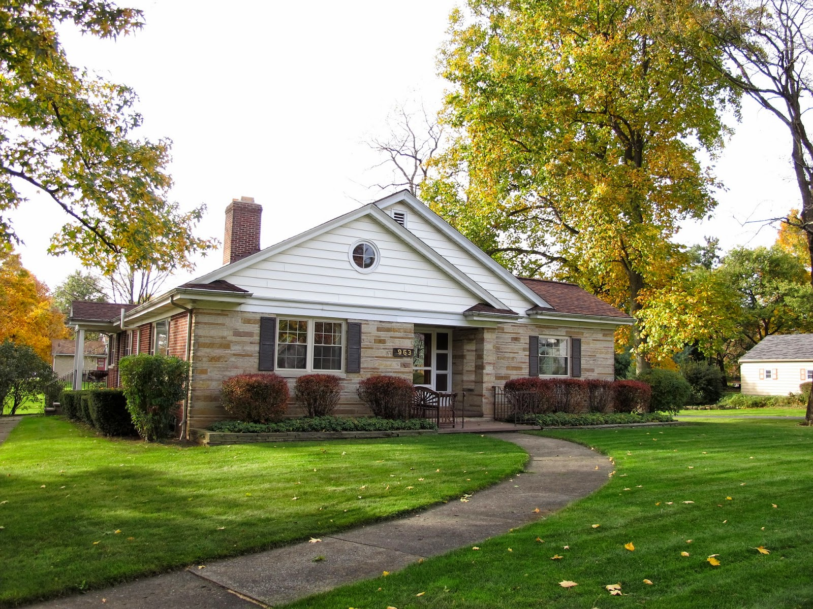 Our Orrville Home