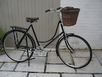 Burdekin &amp; Son Vintage Bike Co.