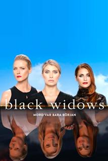 Black Widows – Todas as Temporadas – Dublado / Legendado