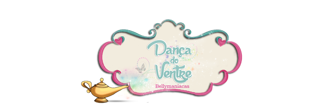 Bellymaníacas Dança do Ventre