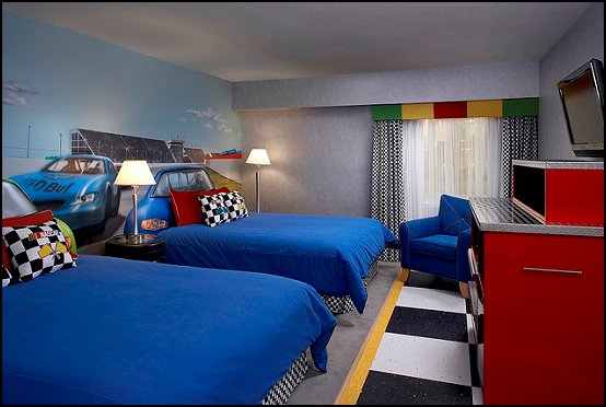 Decorating theme bedrooms maries manor car beds for Car bedroom ideas for boys