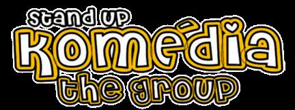 K'omédia:  The Group