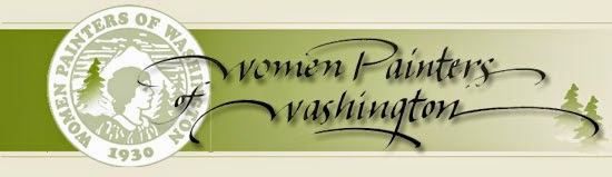 Women Painters of Washington