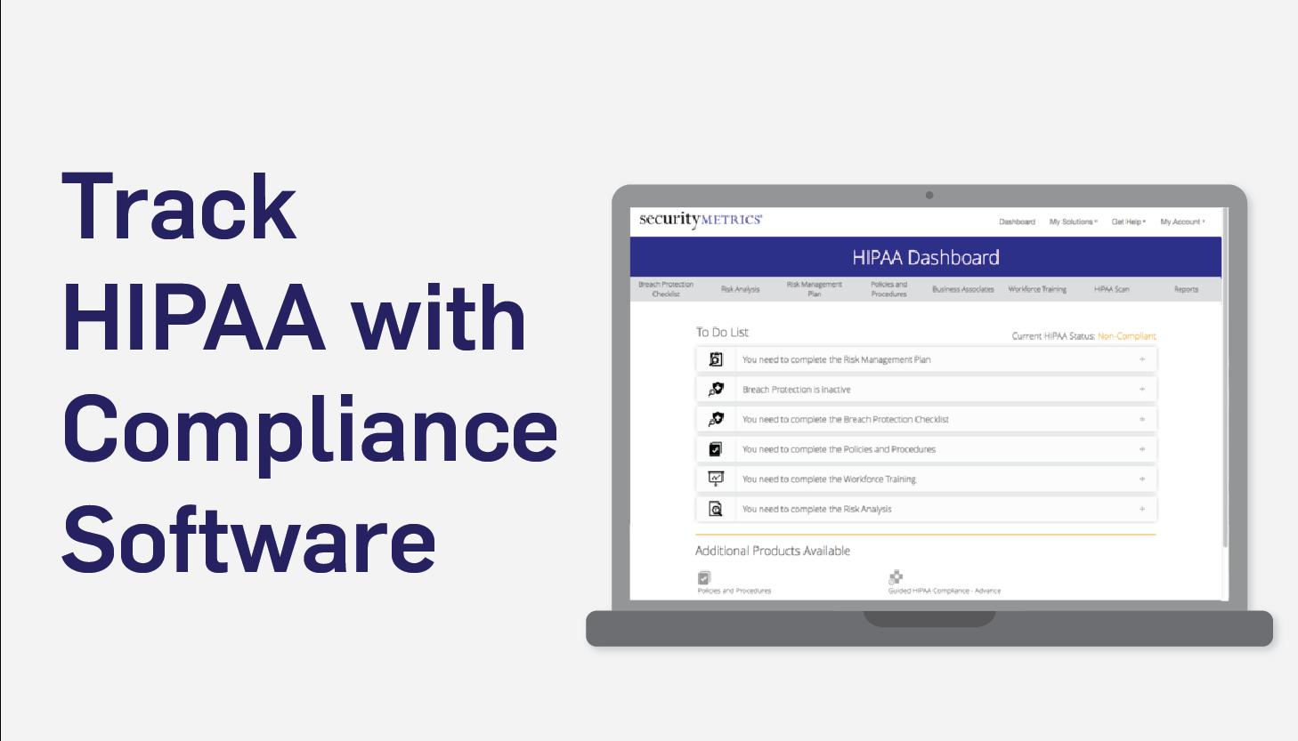 Free Hipaa Compliance Software Demo