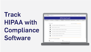HIPAA risk assessment software by SecurityMetrics