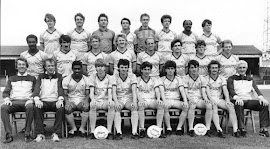 Mansfield Town 1985/86
