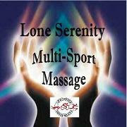 Lone Serenity Multisport Massage