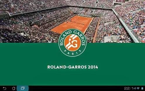 Suivre le tournoi de Roland Garros sur les sites français