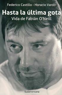 Fabián O´Neill Federico Castillo Horacio Varoli