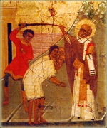 St. Nicholas of Myra, Wonderworker