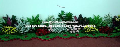 Dekorasi Mini Garden Untuk Acara Di Jakarta