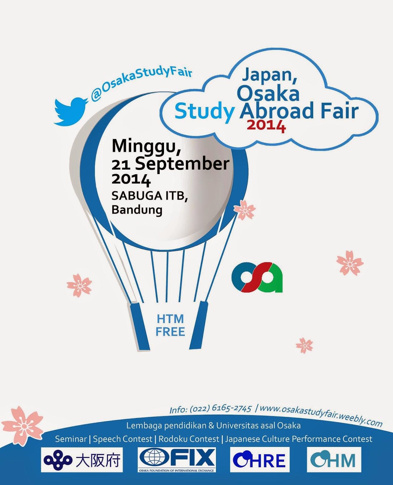 Study Abroad - Osaka, Japan! - YouTube