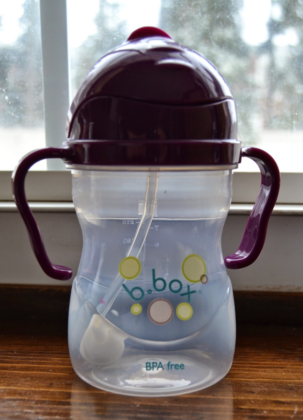 B.Box Baby Feeding Items