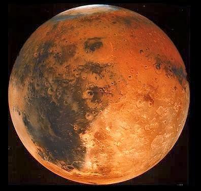 Misi Planet Marikh 2024 Libatkan 1085 Pelatih