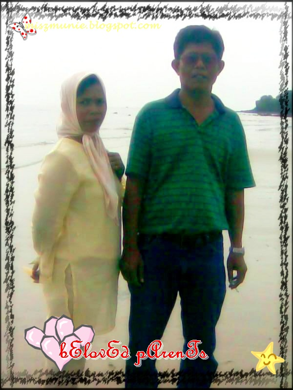 mY bElovEd aYah & mAma