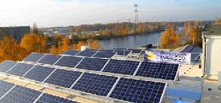 energia solar alemania