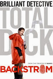 Assistir Backstrom 1x13 - Rock Bottom Online