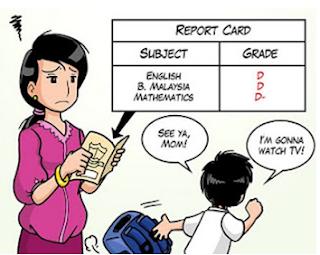 Melalui Fokus A pelajar boleh cemerlang dalam akademik
