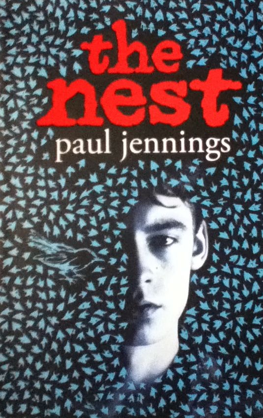 conflict in the nest paul jennings Books by paul jennings (8) the nest by paul jennings multimedia resources: 1 add to a custom reading list alternate page view instructional materials displayed by resource type books by paul jennings totally wicked deadly.