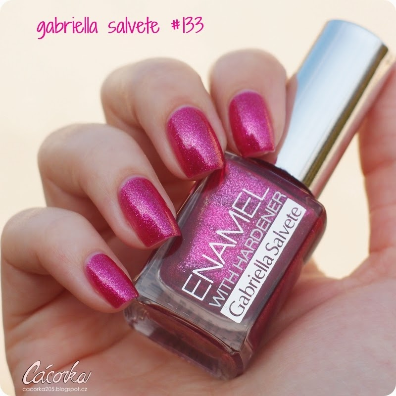 Gabriella Salvete č. 133