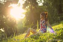 陽光女孩__♥
