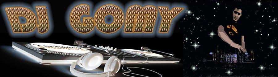 DJ GOMY