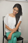 Janani Iyer Photos at Bhadram Success meet-thumbnail-13