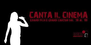 ARRIVA LO SHOW SULLE MUSICHE INDIMENTICABILI DEL CINEMA ITALIANO
